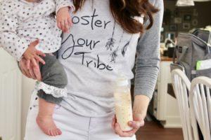 foster care, attachment, get attached, Albuquerque Moms Blog