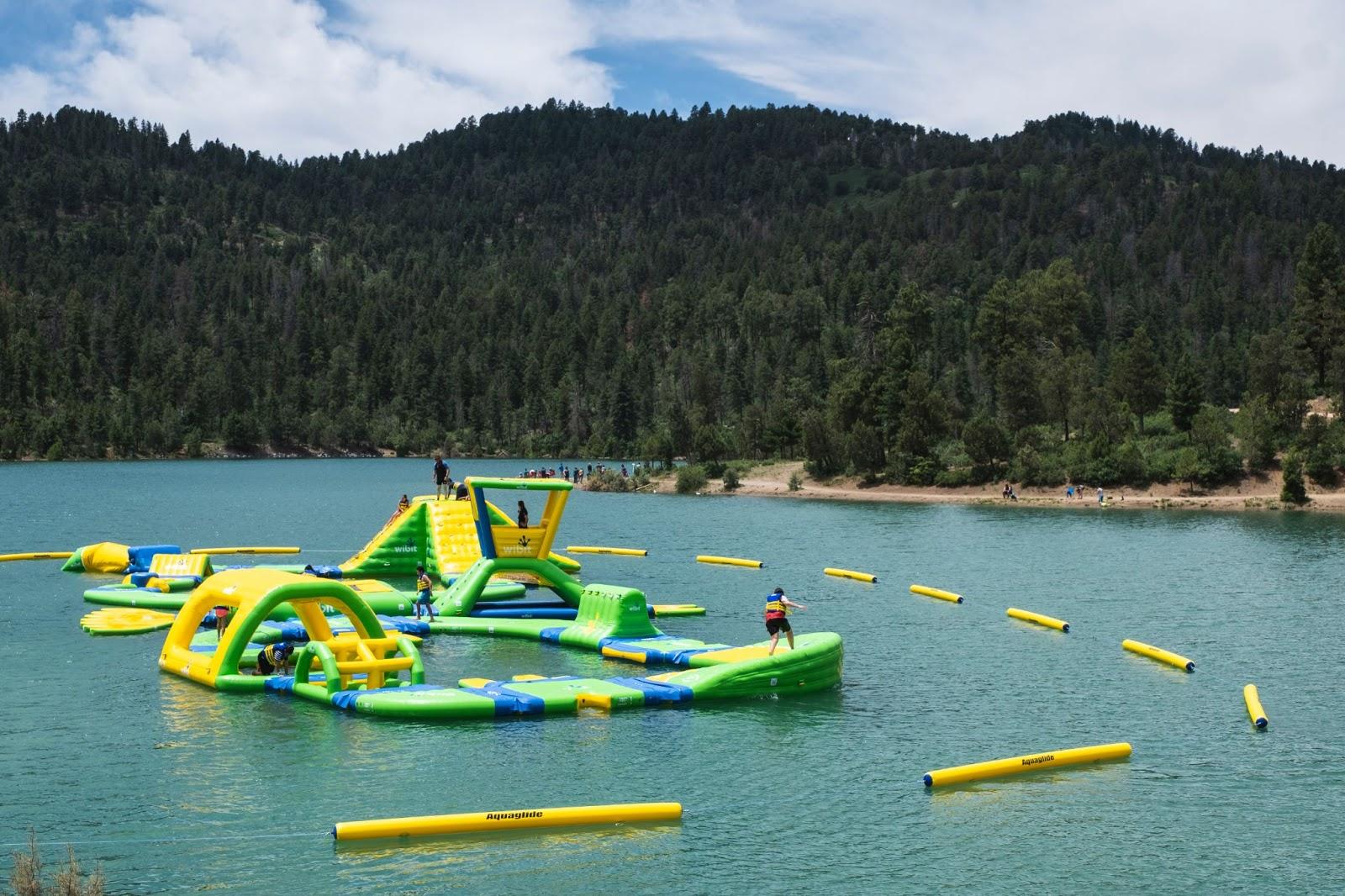 Discover Ruidoso :: 15 Fun, Family Friendly Activities
