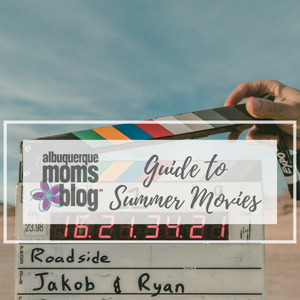 guide to summer movies
