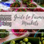 Guide to Albuquerque Area Farmers Markets 2018