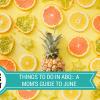 Guide to June | Albuquerque Moms Blog