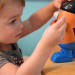Mr. Potato Head and Me :: The 1 Thing That's Changed Because of 1 Toy