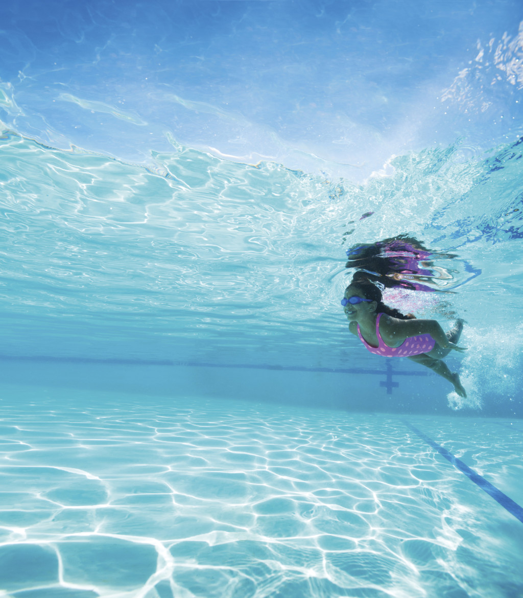 Water Safety Tips from Albuquerque Moms Blog