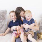 Rejoice in Mundane Motherhood & Fight Off Discontentment