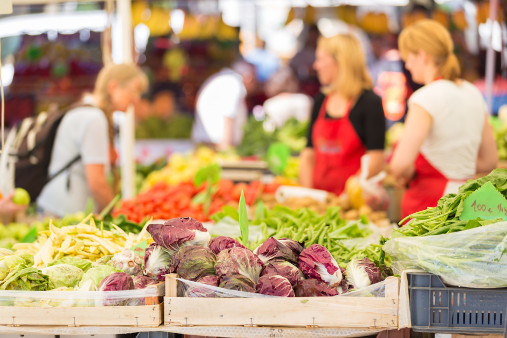 Fun at the Farmers Market from Albuquerque Moms Blog