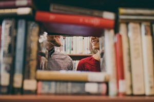 How I Met Your Father :: Can Our Kids Tell the Story? from Albuquerque Moms Blog
