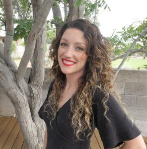 Paige. Albuquerque Moms Blog