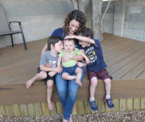 Paige boys. Albuquerque Moms Blog