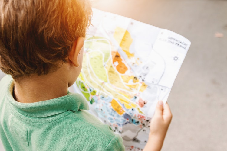 Summer Outings for Kids in Albuquerque from Albuquerque Moms Blog