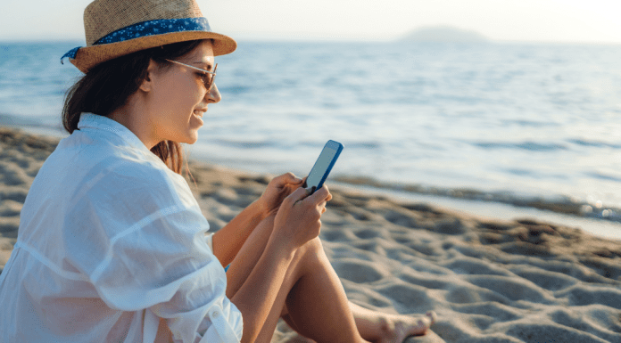 Why We Don't Post Pictures on Vacation