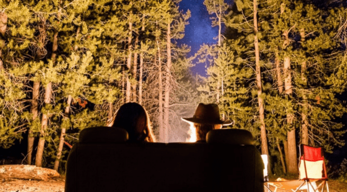 Fun Family Camping on a Budget (Checklist Included!)