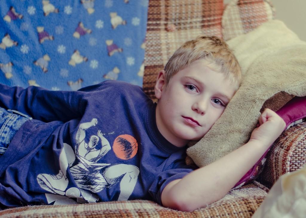 Common Pediatric Illnesses from Albuquerque Moms Blog