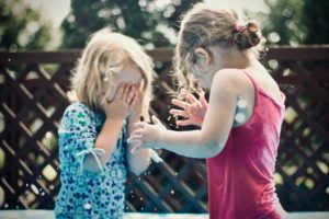 Beat the Heat Without Wasting Water from Albuquerque Moms Blog
