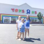 "One Mom's Open Letter to Toys ""R"" Us :: Oh, the Memories!"