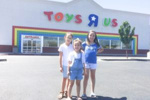 Tiffani Clements girls-Albuquerque Moms Blog