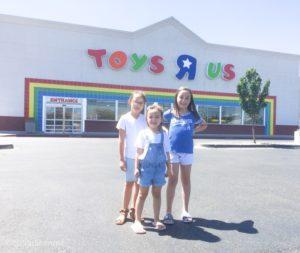 "Toys ""R"" Us Albuquerque Moms Blog"