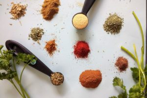 Herbs and Seasonings 101 from Albuquerque Moms Blog