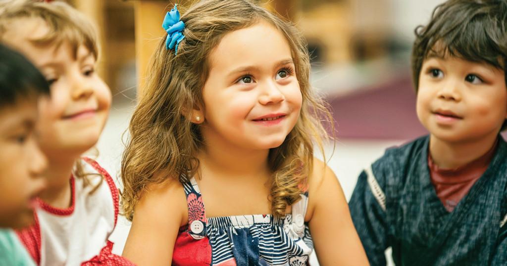 La Petite Academy | separation anxiety | Albuquerque Moms Blog