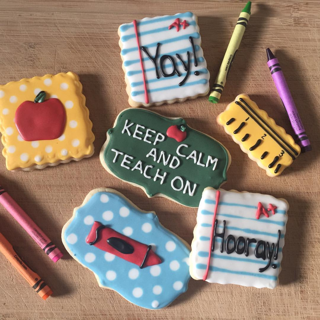 Letter From the Teacher 4 Things Your Child's Teacher Wants You to Know - Albuquerque Moms Blog