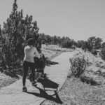 Running With Littles :: Albuquerque Stroller-Friendly Trails