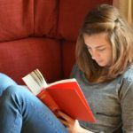 Reading with Older Kids :: 4 Simple Ways to Enjoy Books Together
