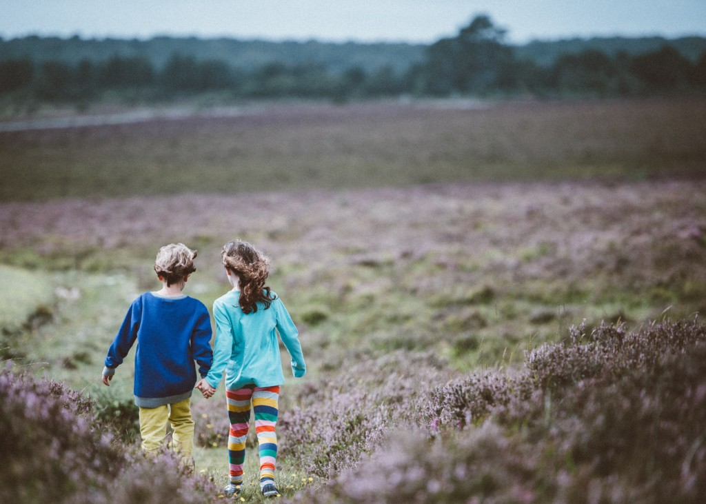 5 Ways to Prioritize Outdoor Time During the School Year   Albuquerque Moms Blog