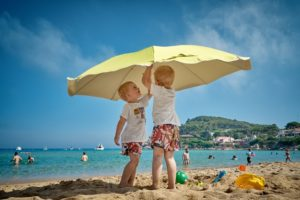 successfully Airbnb with kids | Albuquerque Moms Blog