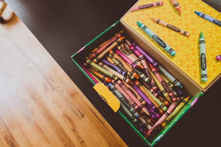 Kindergarten from Albuquerque Moms Blog