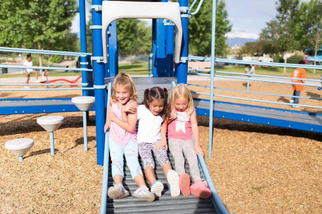 Park Hop, Blooming Images, Albuquerque Moms Blog