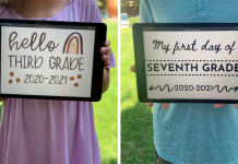 back-to-school printables, 2020-2021 school year, ABQ Mom