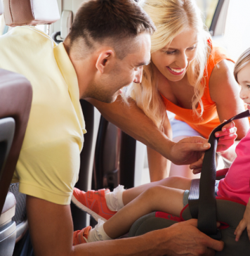 Your Big Kid Still Needs a Booster Seat (Yes, Really!)