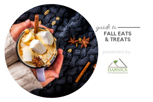 Guide to Fall Eats and Treats