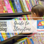 2018 Guide to Storytime in the Albuquerque Area