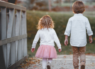 5 Things I Expect From My Kids That I Don't Do