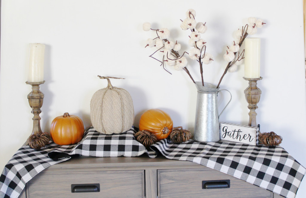 It S Fall Y All Simple Fall Home Decorating Ideas