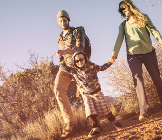 3 Toddler-Friendly Hiking Trails the Whole Family Will Love