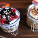 Overnight Oats for Busy Mornings :: Healthy, Easy, Delish!