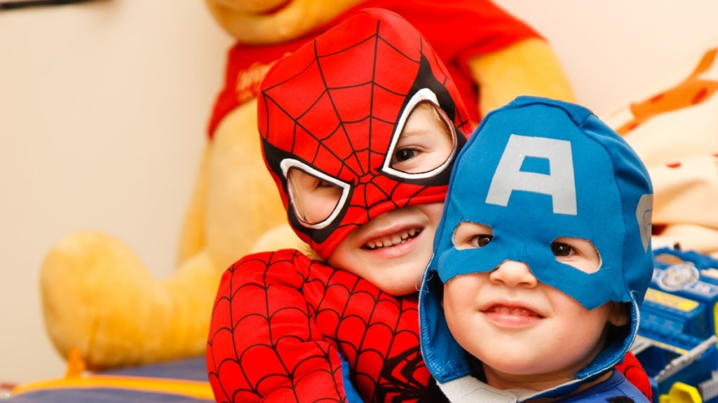 superhero from albuquerque moms blog