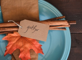 Thanksgiving Traditions You'll Want to Try This Year :: From the ABQ Mom Team