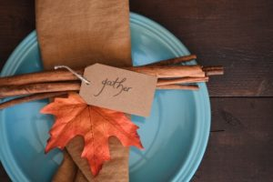Thanksgiving Traditions from Albuquerque Moms Blog