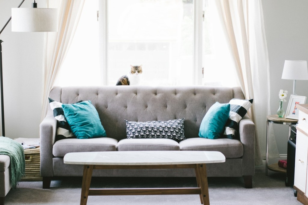 Home Decor Tips for the Busy Mom from Albuquerque Moms Blog