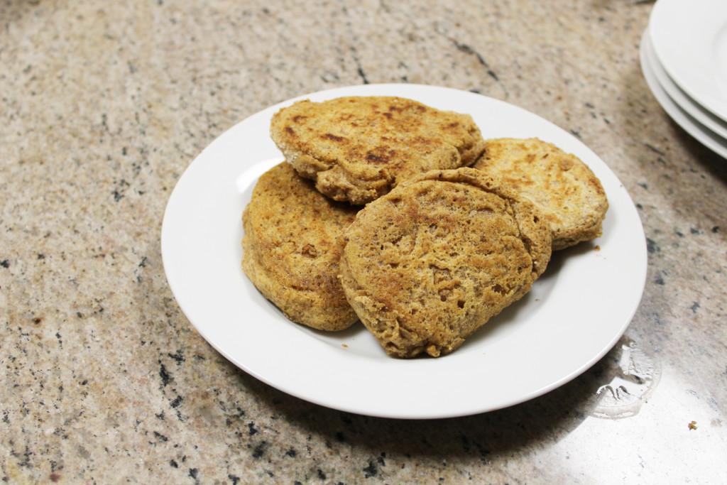 ABQ Mom's Blog - Pancakes