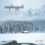 Unplugging for the Holidays :: See You in 2020!