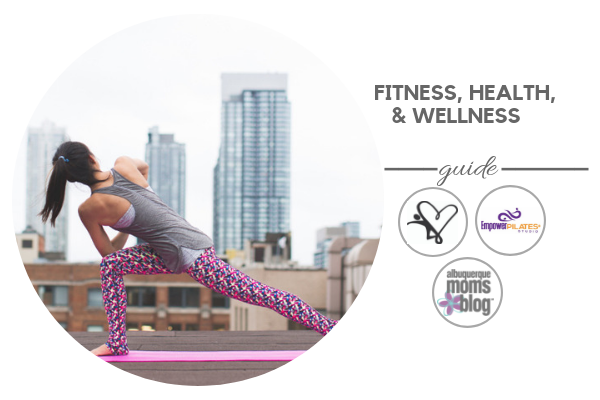 fitness, health, and wellness