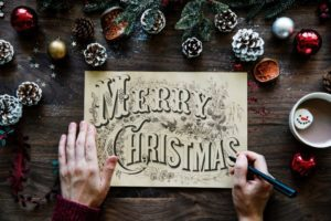 Christmas Shopping :: Gifting is an Art, Make it Meaningful from Albuquerque Moms Blog