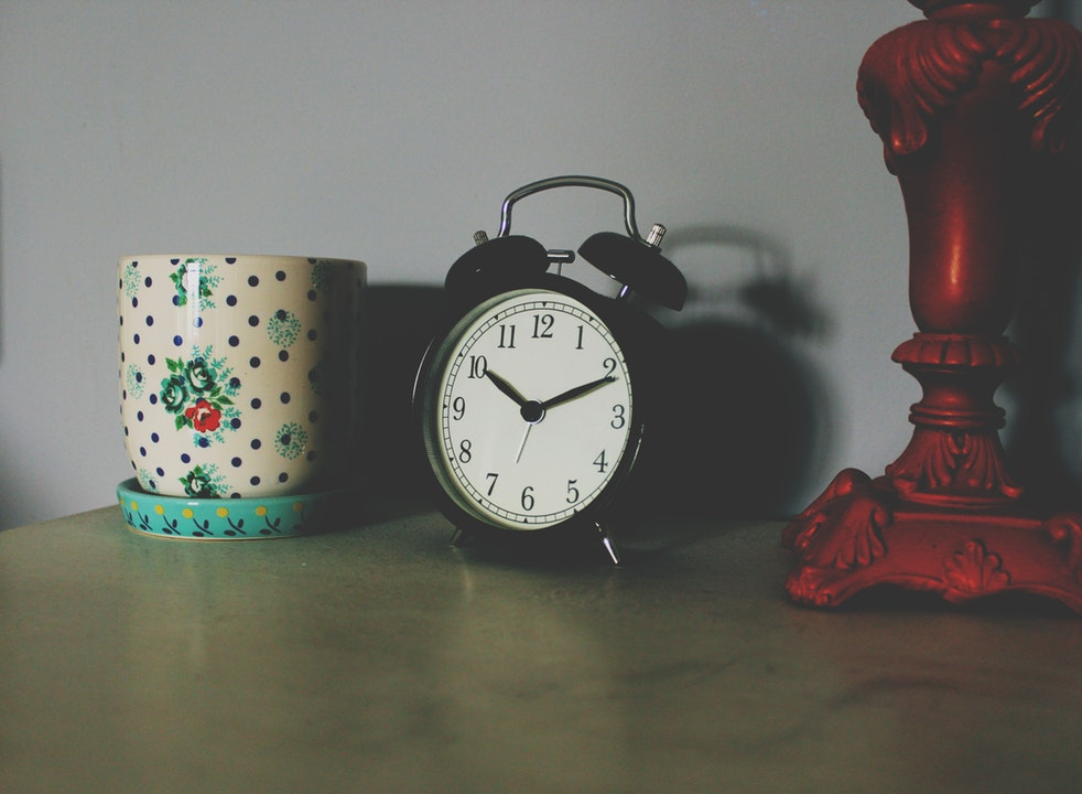 Time Changes Everything (And Thank Goodness it Does) from Albuquerque Moms Blog
