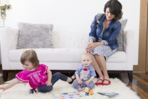 """I Just Can't """"Kondo"""" Right Now :: Accepting My Messy House from Albuquerque Moms Blog"""