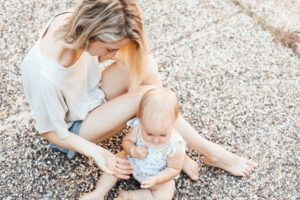 Five Ways to Support Other Moms from Albuquerque Moms Blog