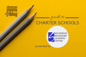 Southwest Secondary Learning Center | Guide to Charter Schools | Albuquerque
