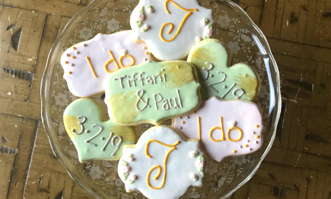 4 Life Lessons from Sugar Cookies from Albuquerque Moms Blog